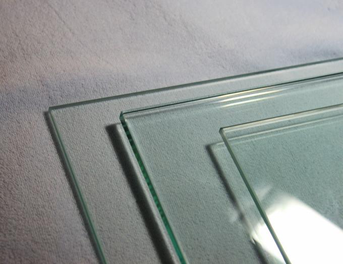 10MM Clear Tempered Laminated Glass