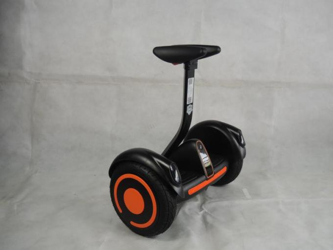 Q5 Intelligent 2 Wheeler Self Balancing Scooter For Kids / Adult Rotating 360°