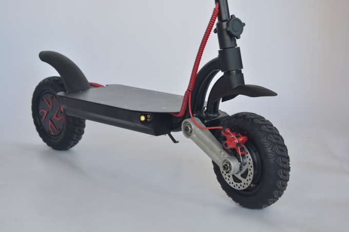 40km Peak Power One Motor 2 Wheel Self Balancing Scooter Electric Folding Scooter