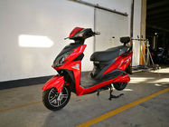 China Lithium Electric Motorcycle / Scooter for Student/Adult Max Speed 55km/h factory