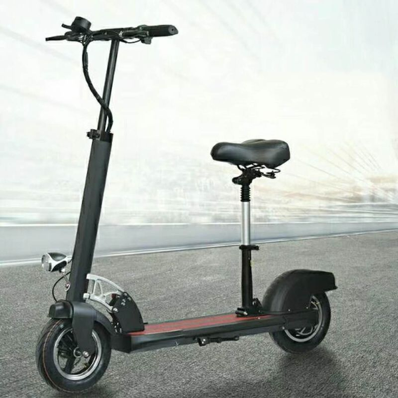 Mercury Portable Foldable Electric Scooter For Adults CE Certificate