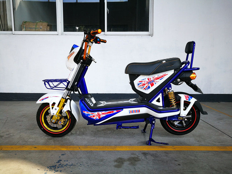 Young People Electric Bicycle Scooter Moped / E Bike Scooter