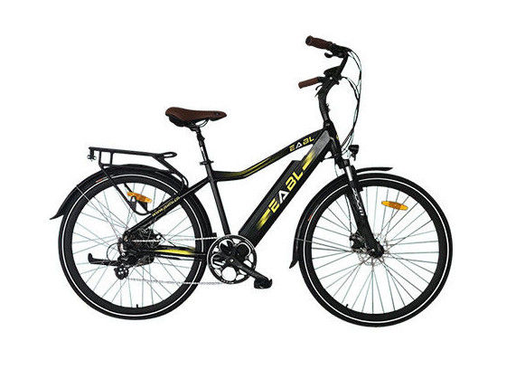 Eurpean Style Electric Assist Mountain Bike Aluminum Alloy City E Bike MARS-C