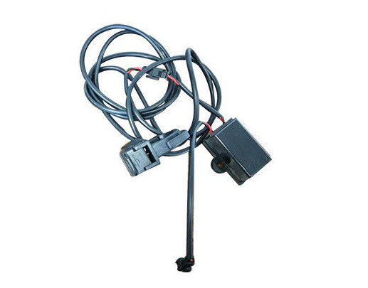 Waterproof  AT , Motorcycle Electric Bike Spare Parts12v to 24v USb Charger