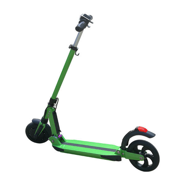 Stylish Self - Balancing Kick Scooter Mi 200 Foldable Motorized Scooter Weighs Just 11kg