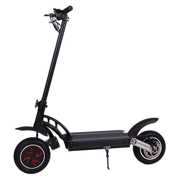 Foldable Electric All Terrain Two Wheel Self Balancing Scooter With CE RoHS