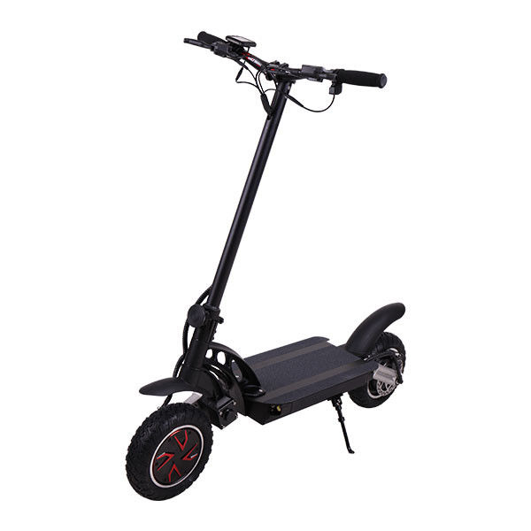 Light Weight Big Power E Two Wheel Self Balancing Scooter With Great Acceleration