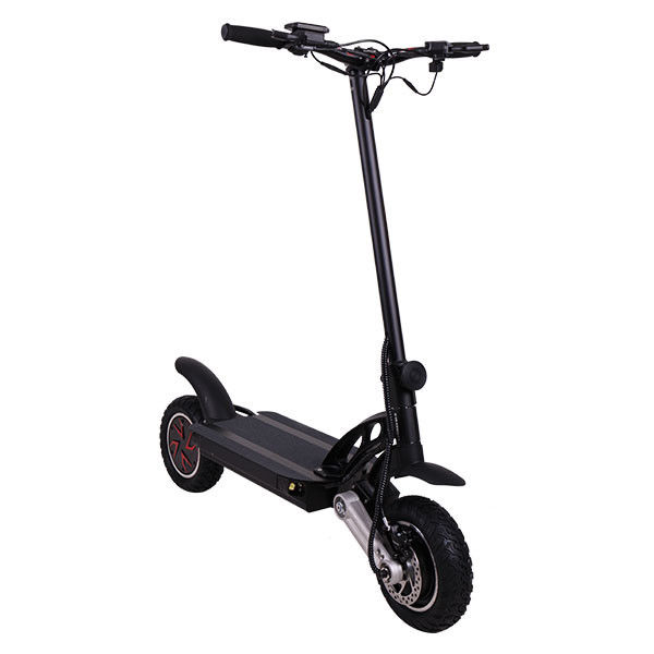 80km Range E Two Wheel Self Balancing Scooter For City Road As Child Toy