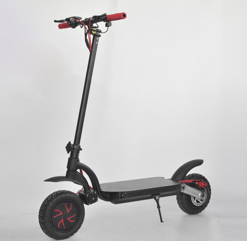 Two Motors High Speed Electric Two Wheel Self Balancing Scooter Adults Dual Drive