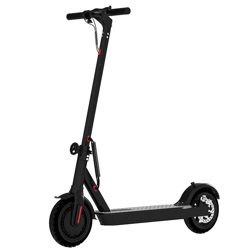 Grey Or White OEM , Fastest Electric Moped With Lcd Display Electric Road Scooter
