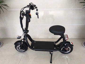 HALI Two Wheels Lovely Mini Electric Road Scooter Fashionable For Family