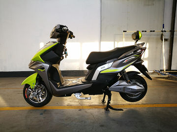 High Capacity Power Electric Scooter With Pedals 72V20AH 2200W