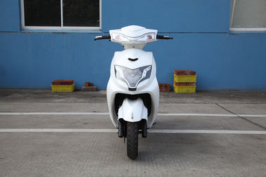 1600w DC Electric Road Scooter 70-80km Range Distance Electric Bike Scooter For Adults