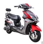 EEC Lithium Electric Moped Scooter For Adults Motorcycle 2000W Lead Acid Battery